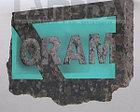 ORAMASK 831 для пескоструйной работы, фото 3