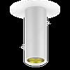 Светильник накладной с рассеивателем LED HD012  3000K