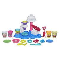 """Игрушка Hasbro Play-Doh (Плей-До) Игровой набор """"Сладкая вечеринка"""""""