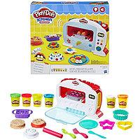 Игрушка Hasbro Play-Doh (Плей-До) Игровой набор ЧУДО ПЕЧЬ, фото 1