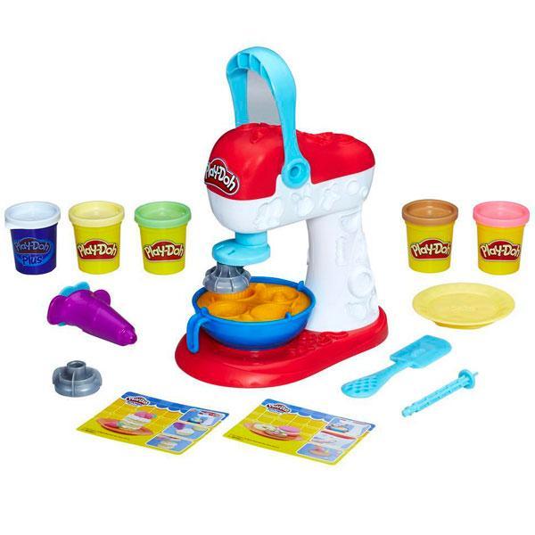 """Игрушка Hasbro Play-Doh (Плей-До) Игровой набор """"Миксер для Конфет"""