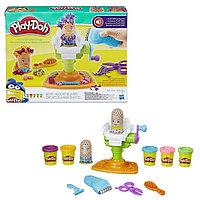 """Игрушка Hasbro Play-Doh (Плей-До) Игровой набор""""Сумасшедший Парикмахер"""", фото 1"""