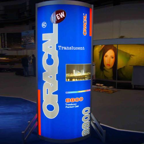 ORACAL 8800 Translucent Premium