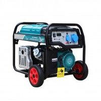 Бензиновый генератор Alteco AGG-8000 Е2, 7 кВт