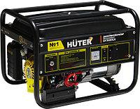 Бензиновый генератор Хутер DY3000LX