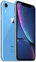 Смартфон iPhone XR 128Gb Синий 1SIM