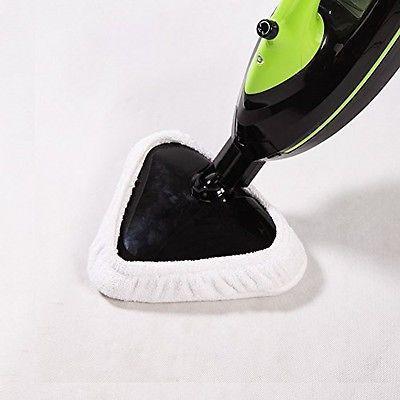 Уценка (товар с небольшим дефектом) Паровая швабра Steam Mop 6-в-1 (аналог SKG), фото 2