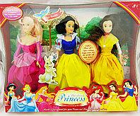 Кукла Disney The Dream Princess (набор из 3-ёх кукол)