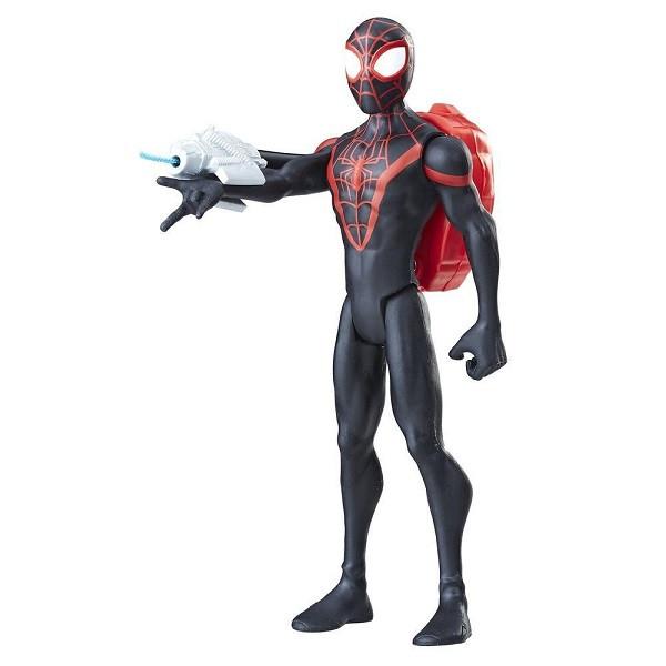 Игрушка Hasbro Человек-Паук (Spiderman) фигурка Кид Арахнид с аксесс.