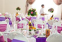 Оформление свадебных залов