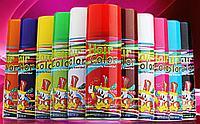 Спрей-краска для волос Hair Color
