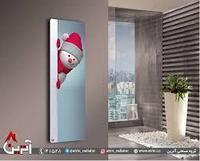 Декоративные радиаторы с (рисунками)
