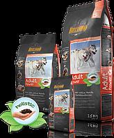 Сухой корм для активных собак средних и крупных пород Belcando Adult Power