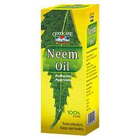 Neem Oil, GoodCare, для здоровья кожи  Масло Ним, 50 мл, фото 1