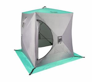 Палатка зимняя куб 1,8×1,8 PREMIER