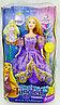 Кукла Rapunzel Tangled (разные цвета платьев и аксессуары)