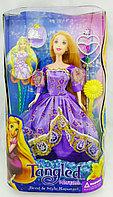 Кукла Rapunzel Tangled (разные цвета платьев и аксессуары), фото 1