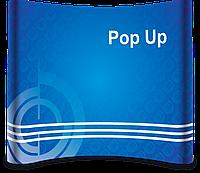 Pop-up поп ап стенды в Астане, фото 1