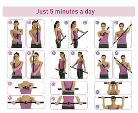 Тренажер для увеличения и укрепления груди Easy Curves, фото 3