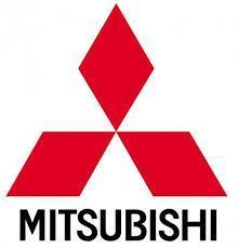 Рамки на Mitsubishi