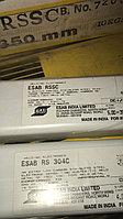 Электроды ESAB RSSC, RS 304C