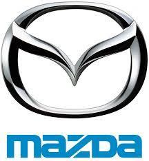 Переходные рамки на Mazda