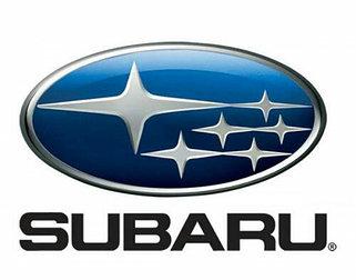 Переходные рамки на Subaru