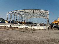 Металлоконструкции строительные