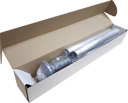 Комплект труб для теплообменников, фото 2
