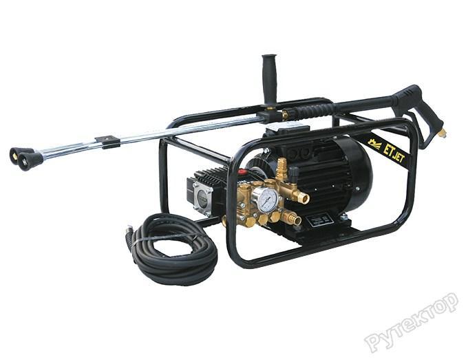 Моечный аппарат высокого давления JET 170/9