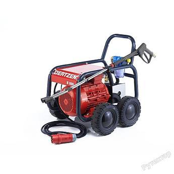 Моечный аппарат высокого давления с электрическим двигателем OERTZEN 320E