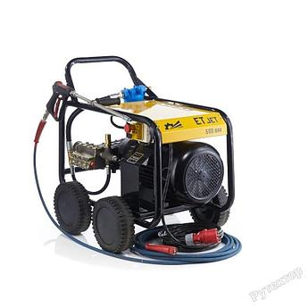 Моечный аппарат высокого давления ET JET 500/16