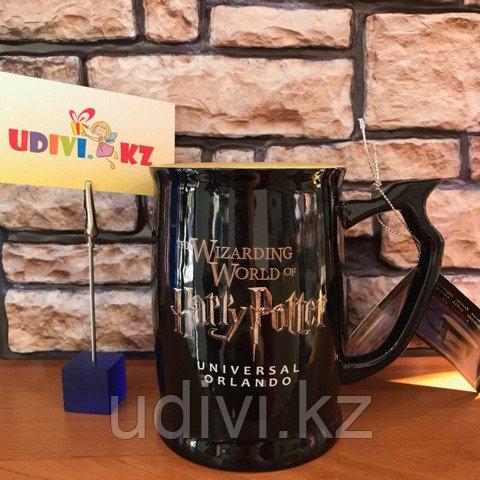Кружка Гарри Потер