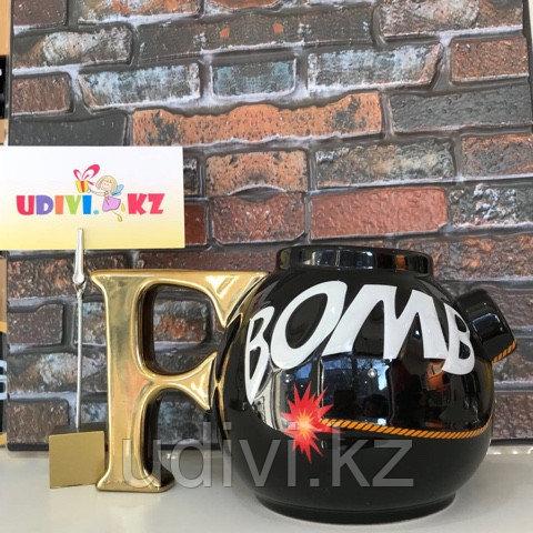 Кружка Бомба