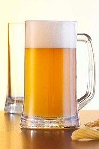 Набор бокалов для пива Luminarc Dresden 500 мл, 2 шт