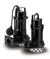 Погружной дренажный насос Zenit DRE 150/2/G50V AOCM-E