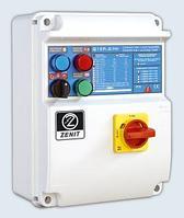 Пультр управления Zenit Q1M 0404