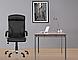 Офисное кресло для руководителя Riga Eco, фото 5