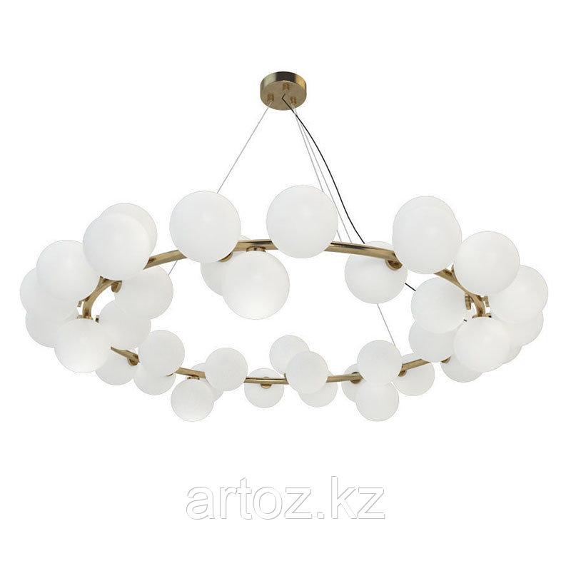 Подвесной светильник Mimosa circle chandelier