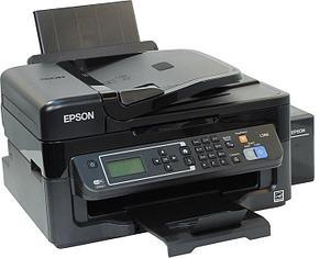 Ремонт принтера Epson l566, фото 2