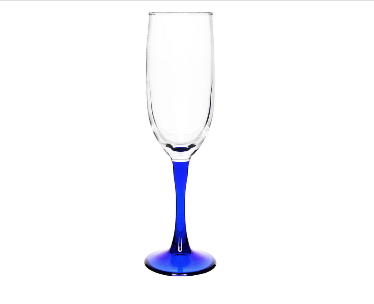 Набор бокалов Imperial Blue Pasabahce 150 мл (4 шт)