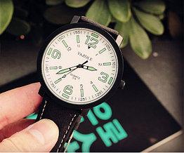 Часы Yazole 319 горящие цифры. Рассрочка. Kaspi RED.