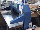 Бумагорезальная машина - SCHNEIDER SENATOR 92 E-LINE Б/У 2001 Г.В., фото 2