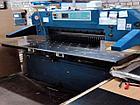 Бумагорезальная машина - SCHNEIDER SENATOR 92 E-LINE Б/У 2001 Г.В., фото 3