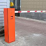Автоматический шлагбаум, фото 2