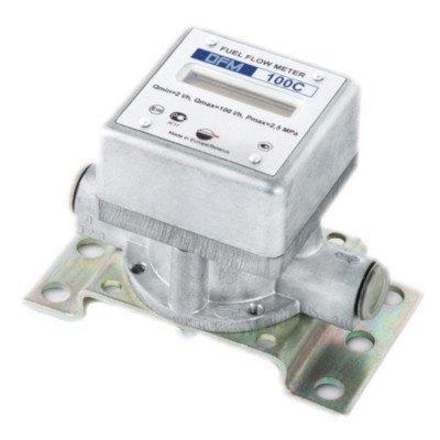 Автономный расходомер топлива DFM 250B