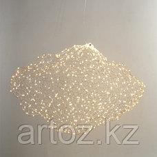 Подвесной светильник Clouds Benedetta Mori 1000, фото 3
