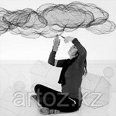 Подвесной светильник Clouds Benedetta Mori 1000, фото 2