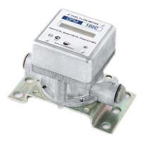 Автономный расходомер топлива DFM 100C