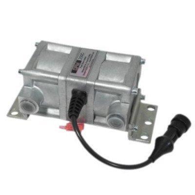 Автономный дифференциальный расходомер с дисплеем DFM 100 CD